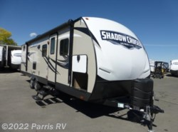 New 2017  Cruiser RV Shadow Cruiser S-280QBS by Cruiser RV from Parris RV in Murray, UT