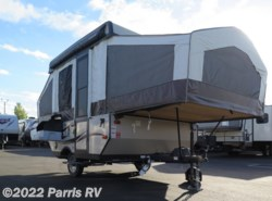 New 2016  Forest River Rockwood 1640LTD by Forest River from Parris RV in Murray, UT