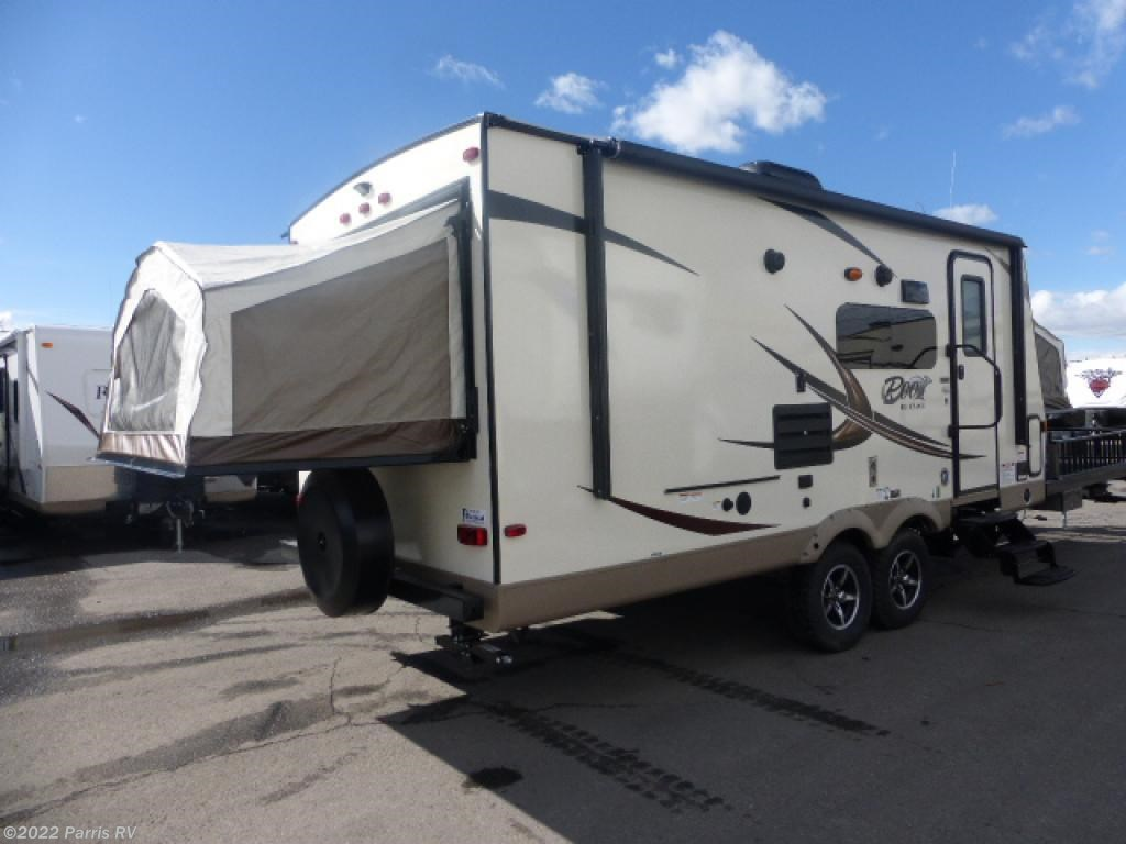 2017 Forest River Rv Rockwood Roo 21ssl For Sale In Murray