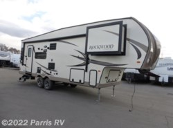New 2017  Forest River Rockwood Ultra Lite 2720WS by Forest River from Parris RV in Murray, UT
