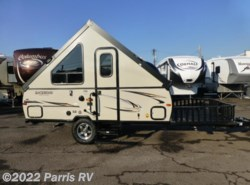 New 2017  Forest River Rockwood A122TH by Forest River from Parris RV in Murray, UT