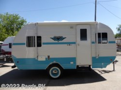 New 2017  Riverside RV White Water Retro 176S by Riverside RV from Parris RV in Murray, UT