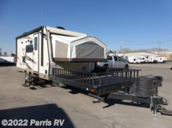 New 2017  Forest River Rockwood Roo 21SSL by Forest River from Parris RV in Murray, UT