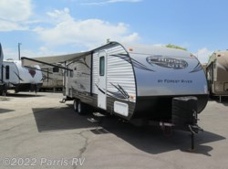 New 2017  Forest River Salem Cruise Lite West 254RLXL by Forest River from Parris RV in Murray, UT