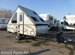 New 2017  Forest River Rockwood Hard Side Series A122TH by Forest River from Parris RV in Murray, UT