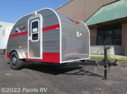 New 2017  Riverside RV White Water Retro Jr 509 by Riverside RV from Parris RV in Murray, UT
