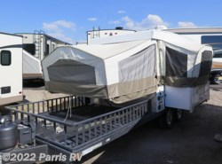 Used 2010  Forest River Rockwood Freedom Series 282TXR by Forest River from Parris RV in Murray, UT