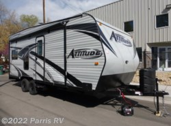 New 2017  Eclipse Attitude Metal 19FB by Eclipse from Parris RV in Murray, UT