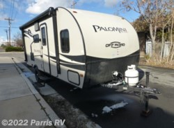 New 2017  Palomino PaloMini 177BH by Palomino from Parris RV in Murray, UT