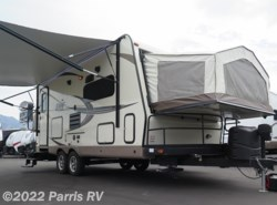 Used 2016  Forest River Rockwood Roo 21BD by Forest River from Parris RV in Murray, UT