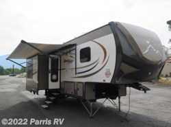 New 2017  Open Range Mesa Ridge 316RLS by Open Range from Parris RV in Murray, UT