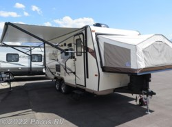 New 2017  Forest River Rockwood Roo 183 by Forest River from Parris RV in Murray, UT