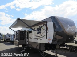 New 2017  Open Range Mesa Ridge 348RLS by Open Range from Parris RV in Murray, UT