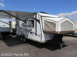 New 2017  Forest River Rockwood Roo 19 by Forest River from Parris RV in Murray, UT