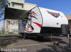 New 2017  Pacific Coachworks Powerlite Metal X 19EX by Pacific Coachworks from Parris RV in Murray, UT