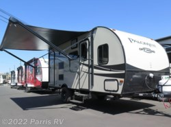 New 2017  Palomino PaloMini 179BHS by Palomino from Parris RV in Murray, UT