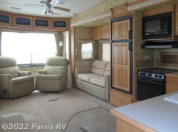 Used 2008  Heartland RV Big Country 3250TS by Heartland RV from Parris RV in Murray, UT