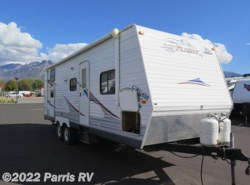 Used 2008  Jayco Jay Flight G2 26BHS by Jayco from Parris RV in Murray, UT
