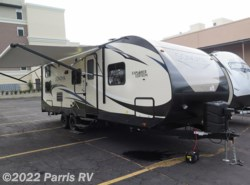 New 2017  Forest River Sonoma 240BHS by Forest River from Parris RV in Murray, UT