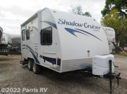 Used 2013  Cruiser RV Shadow Cruiser 185FBS by Cruiser RV from Parris RV in Murray, UT