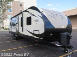 New 2017  Forest River Sonoma 280RKS by Forest River from Parris RV in Murray, UT