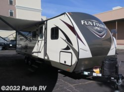 New 2017  Cruiser RV Fun Finder Xtreme Lite 27DB by Cruiser RV from Parris RV in Murray, UT