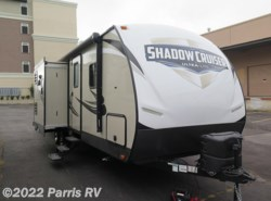 New 2017  Cruiser RV Shadow Cruiser S-282BHS by Cruiser RV from Parris RV in Murray, UT
