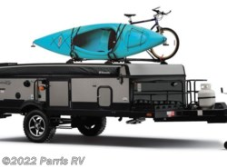 New 2017  Forest River Rockwood Extreme Sports 2280BHESP by Forest River from Parris RV in Murray, UT