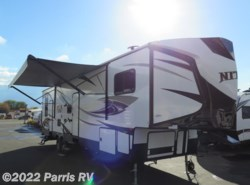 New 2017  Forest River XLR Nitro 35VL5 by Forest River from Parris RV in Murray, UT