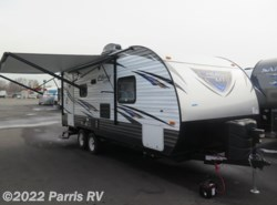 New 2017  Forest River Salem Cruise Lite West 210RBXL by Forest River from Parris RV in Murray, UT