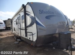 Used 2016  Cruiser RV Shadow Cruiser S-280QBS by Cruiser RV from Parris RV in Murray, UT