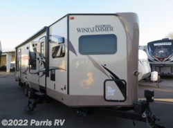 New 2017  Forest River Rockwood Windjammer 3008W by Forest River from Parris RV in Murray, UT