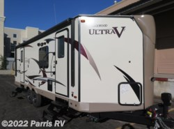 New 2017  Forest River Rockwood Ultra V 2618VS by Forest River from Parris RV in Murray, UT