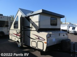 New 2017  Forest River Rockwood Hard Side Series A215HW by Forest River from Parris RV in Murray, UT