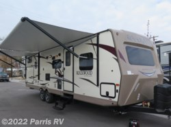 New 2017  Forest River Rockwood Ultra Lite 2905WS by Forest River from Parris RV in Murray, UT