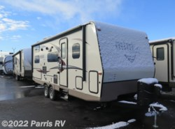 New 2017  Forest River Rockwood Mini-lite 2509S by Forest River from Parris RV in Murray, UT