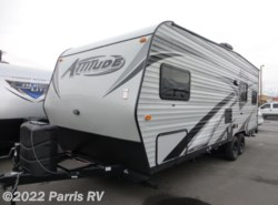 New 2018  Eclipse Attitude Metal 21SA by Eclipse from Parris RV in Murray, UT