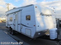 Used 2004  Skyline Rampage 240 by Skyline from Parris RV in Murray, UT