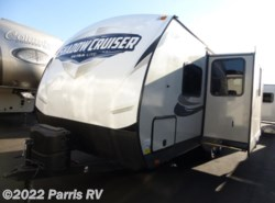 New 2017  Cruiser RV Shadow Cruiser 225RBS by Cruiser RV from Parris RV in Murray, UT