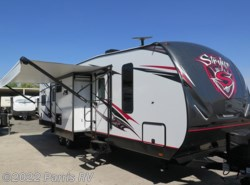 New 2017  Cruiser RV Stryker 3112 by Cruiser RV from Parris RV in Murray, UT