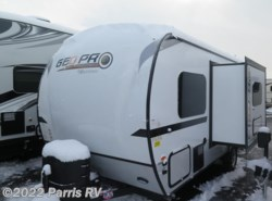 New 2017  Forest River Rockwood Geo Pro G19FBS by Forest River from Parris RV in Murray, UT