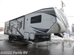 New 2018  Eclipse Attitude Wide 39CRSG by Eclipse from Parris RV in Murray, UT