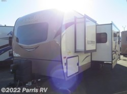 New 2017  Forest River Rockwood Ultra Lite Travel Trailers 2706WS by Forest River from Parris RV in Murray, UT