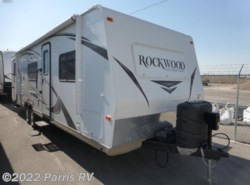Used 2015  Forest River Rockwood Ultra Lite 2702SS by Forest River from Parris RV in Murray, UT