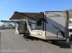 New 2017  Forest River Rockwood Windjammer 3029W by Forest River from Parris RV in Murray, UT