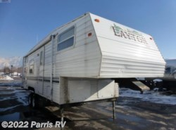 Used 2001  Skyline Layton 265 Scout by Skyline from Parris RV in Murray, UT