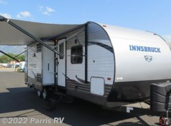 New 2017  Gulf Stream Innsbruck Travel Trailer 288ISL by Gulf Stream from Parris RV in Murray, UT