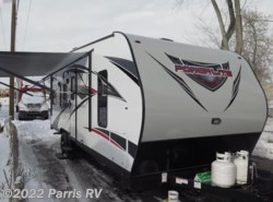 New 2017  Pacific Coachworks Powerlite FS 24FS by Pacific Coachworks from Parris RV in Murray, UT