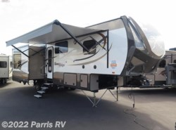 New 2017  Highland Ridge Mesa Ridge Fifth Wheels MF337RLS by Highland Ridge from Parris RV in Murray, UT