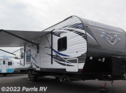 New 2017  Forest River Sandstorm T282SLR by Forest River from Parris RV in Murray, UT